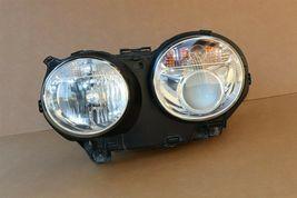 04-07 Jaguar XJ8 XJR VDP Headlight Lamp HID Xenon Driver Left LH - POLISHED image 5