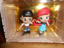 NEW Funko Disney Princess Romance Series: Eric & Ariel Vinyl Figures Ite... - $14.84