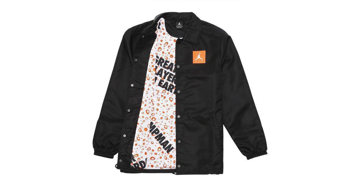 a3826d92e1d Nike Jordan Gatorade Coaches Jacket Like and 50 similar items