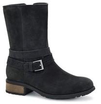 ugg kiings black women boots Sz 5.5 NIB - $95.04