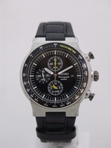 Seiko men watch chronograph SNAA49 - $191.75