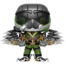 Funko POP Marvel Spider-Man Homecoming The Vulture Action Figure - $12.86