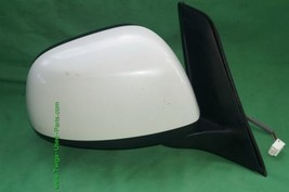 08-12 Suzuki SX-4 SX4 Sideview Door Mirror Passenger Side RH