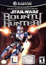 Star Wars: Bounty Hunter (Nintendo GameCube) Video Game Complete - $19.88