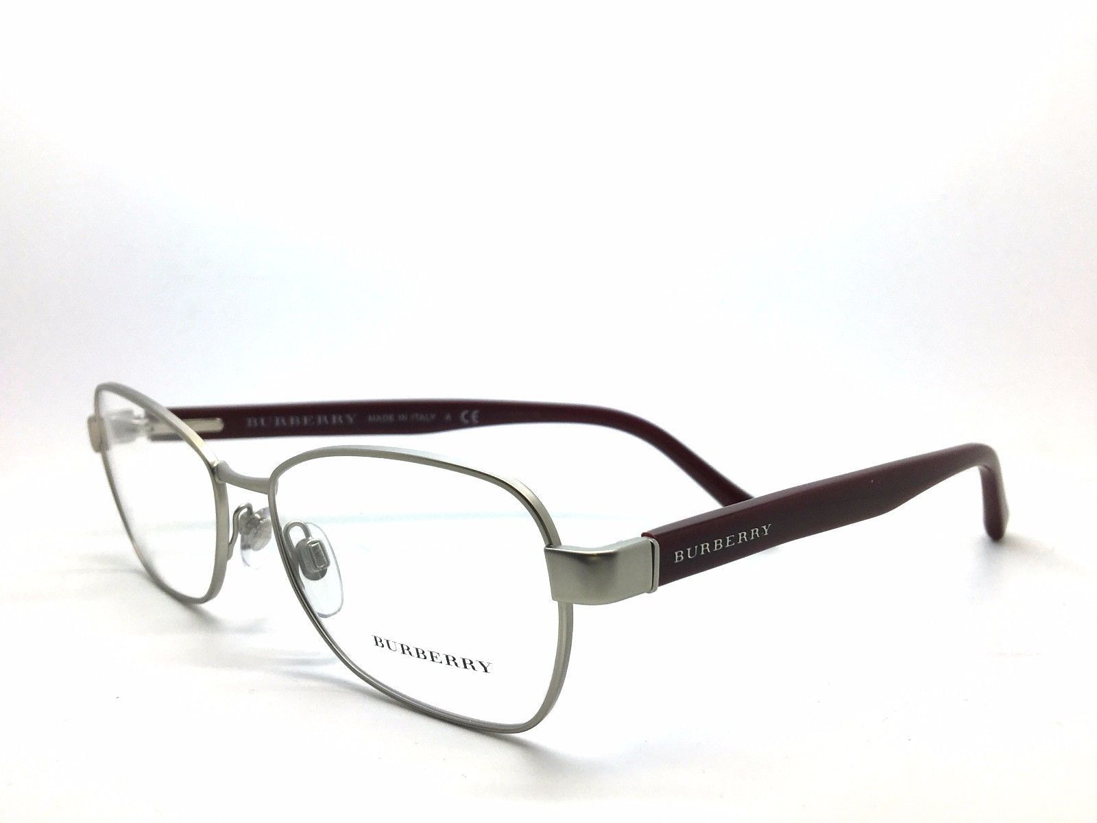 830823f64ec9 Brand New Burberry Be B 1269 1159 Burgundy and 50 similar items. 57
