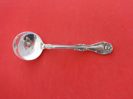 "Hanover by Wm. Rogers Plate Silverplate Bouillon Soup Spoon 5 1/2"" - $19.00"