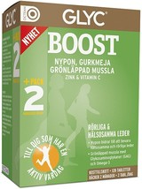 Glyc Boost 120 tablets | Rigid & Aching Joints - $107.00