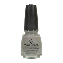 China Glaze Nail Lacquer with Hardeners Recycle 80831 - $3.99