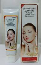 Glutathione comprime Whitening Tube cream - $16.83