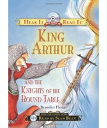 King Arthur and the Knights of the Round Table (Hear It Read It Classics... - $14.63
