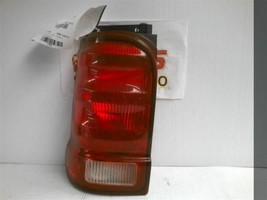 Driver Tail Light 2 Door Sport Package Fits 01-03 EXPLORER 162986 - $58.00