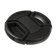 CamDesign 58MM Snap-On Front Lens Cap/Cover for Canon, Nikon, Sony, Pent... - $7.87 CAD
