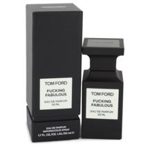 Tom Ford Fucking Fabulous 1.7 Oz Eau De Parfum Spray image 1