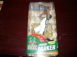 McFarlane Jabari Parker Milwaukee Bucks NBA Series 26 Action Figure Whit... - $14.49