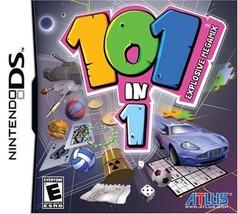 101-in-1 Explosive Megamix - Nintendo DS [video game] - $22.72