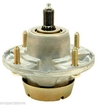 Spindle Assembly Replaces John Deere AM144377, AM131680, AM135349, AM124498 - $40.84