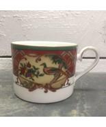 NORITAKE China  ROYAL HUNT Tea or Coffee CUP Pheasant  - $8.90