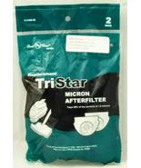 TriStar Vacuum Cleaner Secondary After Filter - $38.02