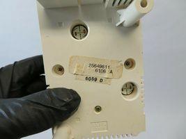 #5907P CADILLAC DEVILLE 97 98 99 HEADLIGHT HEAD LIGHT LAMP TRUNK RELEASE SWITCH image 4