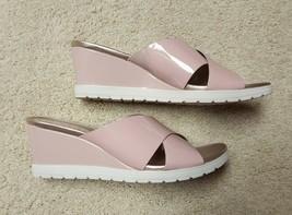 Easy Spirit Sandals ~ Pink 7.5 M ~ New in Box! - $29.99