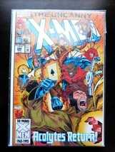 The Uncanny X-MEN #298 Marvel Comics 1993 Acolytes Return! Fast Shipping - £1.84 GBP