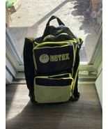 Netex Large Dive Bag With Shoulder Straps 5 Pockets Carry All But A Tank - $54.18