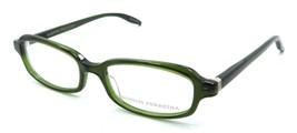 Barton Perreira Nicholette Eyeglasses Frames 49-17-135 Hunter/Gold Women - $78.40