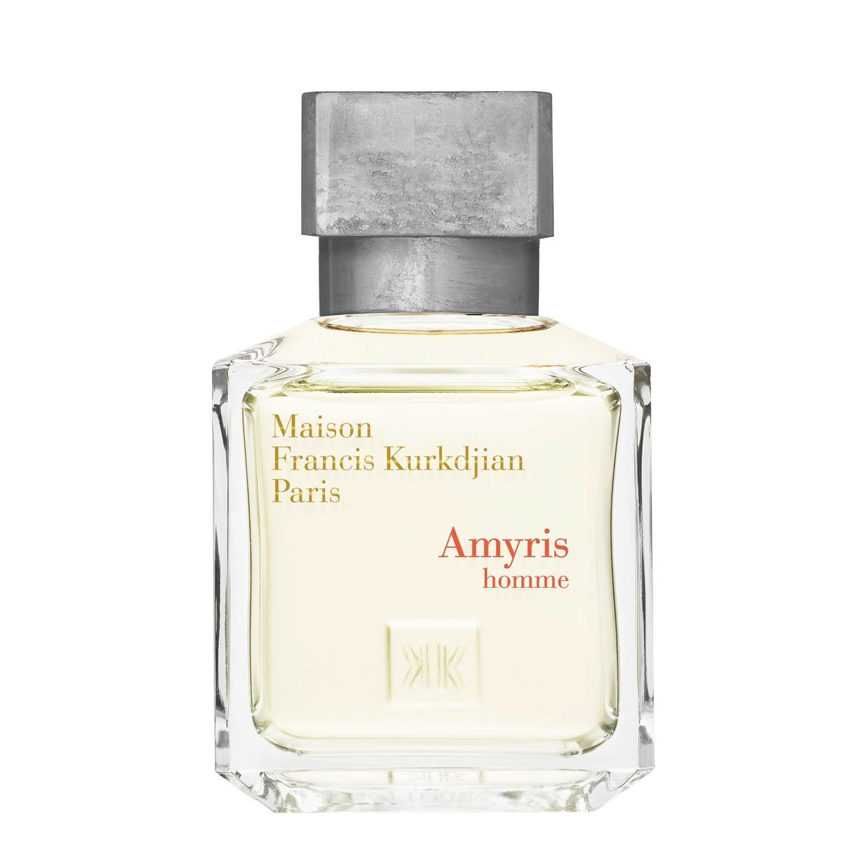 AMYRIS by FRANCIS KURKDJIAN 5ML Travel Spray OUD COFFEE CHOCOLATE Pour Homme