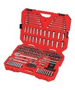 CRAFTSMAN Mechanics Tool Set, SAE / Metric, 189-Piece (CMMT12034) - $192.99