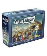Fantasy Flight Games Fallout Shelter The Board Game, Various (ZX06) - $31.96