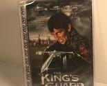 The Kings Guard (DVD, 2001) ERIC ROBERTS RON PERLMAN NEW SEALED PLATINUM DISC