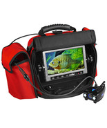 Vexilar Fish Scout Color/Black and amp; White Underwater Camera w/Soft Case - $320.65
