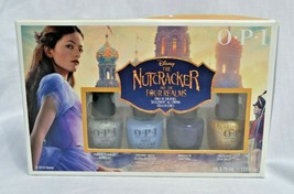 Disney Nutcracker and the Four Realms OPI Minis Nail Polish Collection s... - $12.85