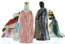 Hagen Renaker Specialty Nativity 6 Piece Figurine Set image 7