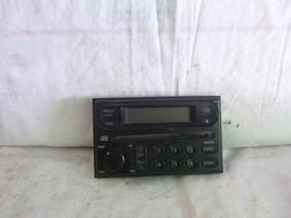 02 03 04 Nissan Frontier Xterra Radio CD Face Plate CY130 28185-7Z800 XYZ20 - $16.34