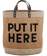 47TH & MAIN TOTE BEACH BAG - $52.54