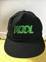 Vintage Caps Hats Snapbacks RARE Kool Cigarettes Brand Advertising Cap Hat  - $48.95