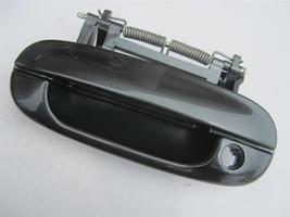 OEM Cadillac CTS DTS Driver Side Left LH Front Door Handle Exterior Outside 417P - $19.99