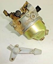 Vintage USED Carburetor Carb fit Honda GX160 Motor 168F Keihin (AS IS) - $21.11