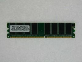 1GB MEMORY FOR BIOSTAR M7VIG 400 (7.X) D PRO D