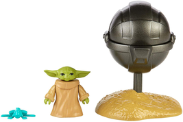 Star Wars Retro Collection The Child Toy 3.75-Inch-Scale The Mandalorian... - $13.85