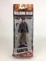 "NEW McFarlane Toys The Walking Dead TV Series 7 GARETH 5"" Action Figure ... - $10.84"