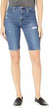 Levi's Women's Mile High Bike Shorts - Choose SZ/Color - $38.33+