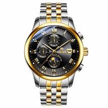 TEVISE Mens Watch Automatic Mechanical Wristwatch Luxury Fashionable Cla... - $87.00