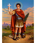 Petition to SAINT EXPEDITE for fast results, rapid solutions to problems... - $28.00