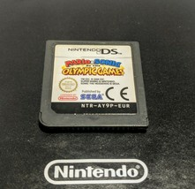 Mario & Sonic at the Olympic Games (Nintendo DS, 2008) - $6.57