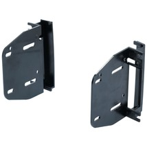 Best Kits In-dash Installation Kit (chrysler And Dodge And Jeep 2007-201... - $15.79