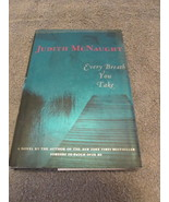 Every Breath You Take by Judith McNaught (2005, Hardcover) - $5.00