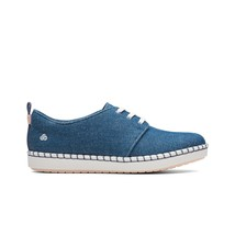 Clarks Shoes Step Glow Lace, 261422184 - $134.00