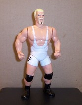 "Scott Steiner WCW OSFTM 6"" Wrestling Action Figure WWE WWF TNA [1889] - $8.54"